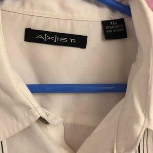 Shirts - Men's gueyabera shirt